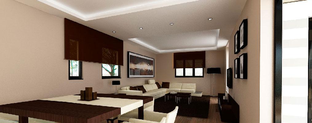 Modelo h resan modular for Diseno de interiores san sebastian