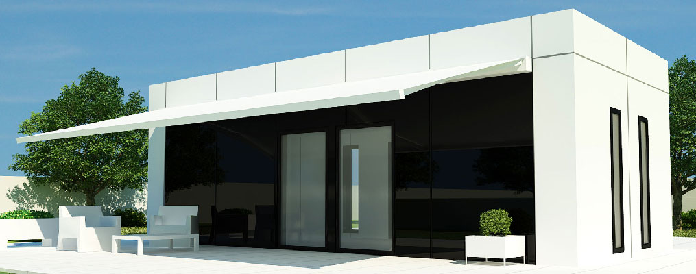Modelo Loft : Resan Modular