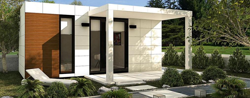 Casa modulos eguretxe u casas de madera y mdulos mviles fabricacin directa de casas de madera y - Modulos de casas ...