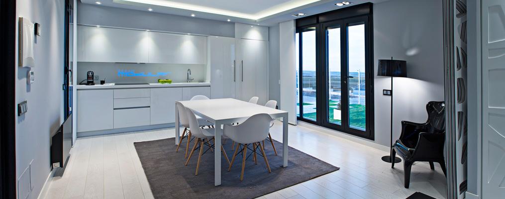 Resan modular casas prefabricadas e industrializadas de - Casas modulares de diseno moderno ...