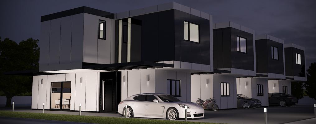 bienvenidos a resan modular arquitectura modular - Diseos Modulares